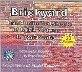 trains software - A-33 Brickyard Software , By Evan Designs