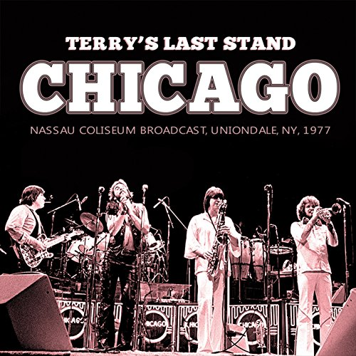 Terry's Last Stand (2CD Set) (Chicago Set Box)