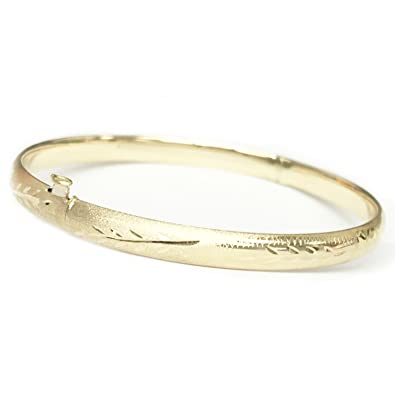 hsn bangle gold passport d products yellow bangles twisted to bracelet