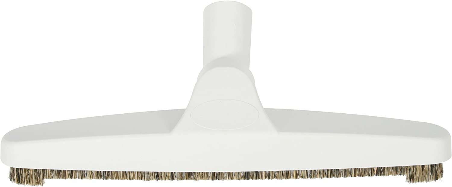 Cen-Tec Systems 38342 Vacuum Floor Brush, 12-Inch, Gray