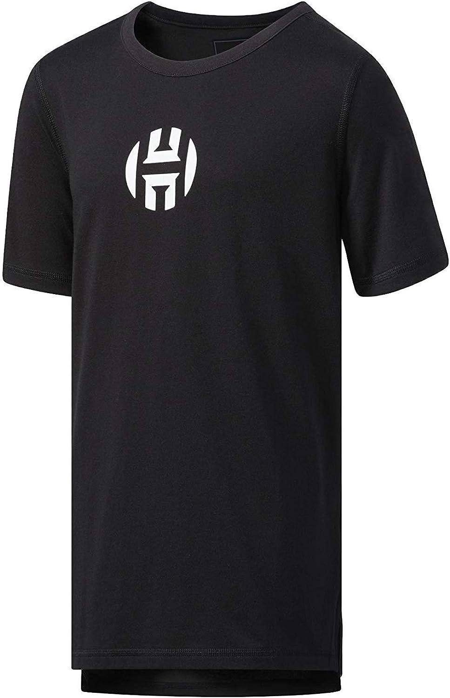 Comprar Camiseta adidas James Harden Logo White
