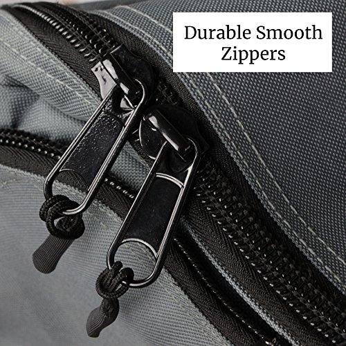 f0944cb2a174a9 ... WODSuperStore Rigor Gear Large Crossfit Workout Duffle Bag with Shoe  Compartment, Wet Dry Pouch, ...