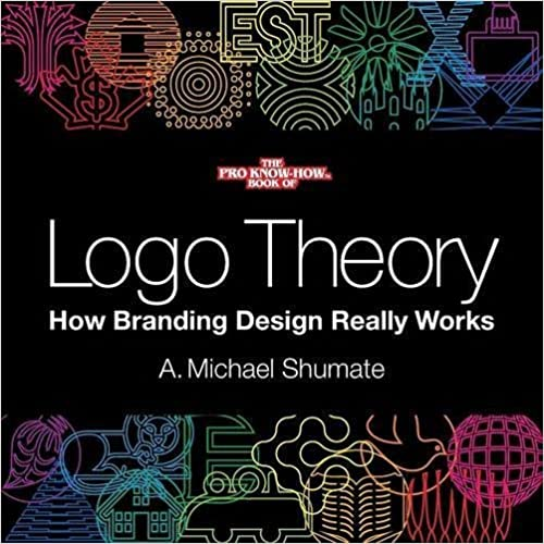 Book Logo Theory: How Branding Design Really Works by A. Michael Shumate (2016-06-07)