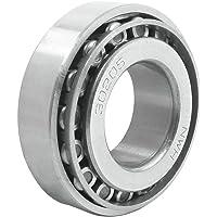 Diámetro 25 mm Diámetro 52 mm Espesor 16,5 mm OD cónicos rodamiento de rodillos