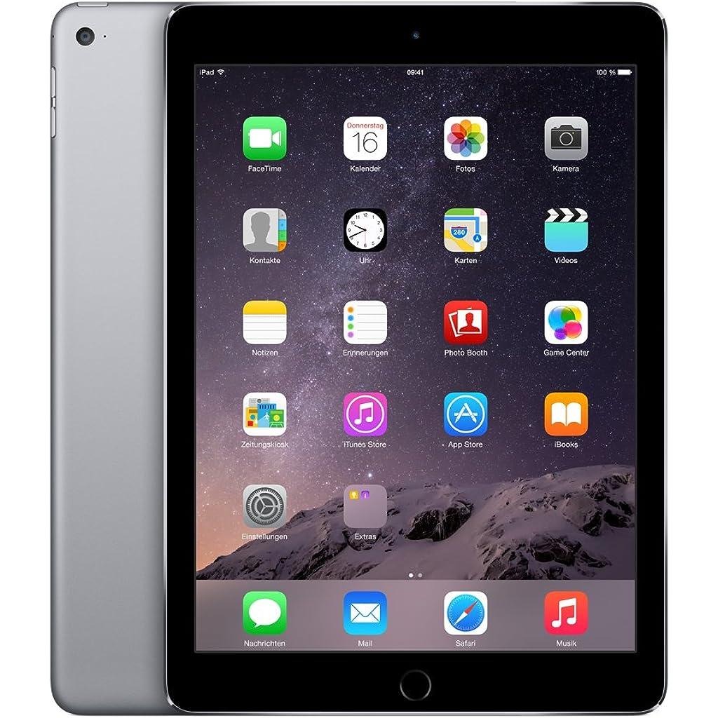 Neben weiteren Herstellern zählt Apple zu den Top-Anbietern für Tablets.