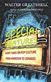 img - for SPECIAL FEATURES: Short Takes on Pop Culture from Androids to Zombies book / textbook / text book