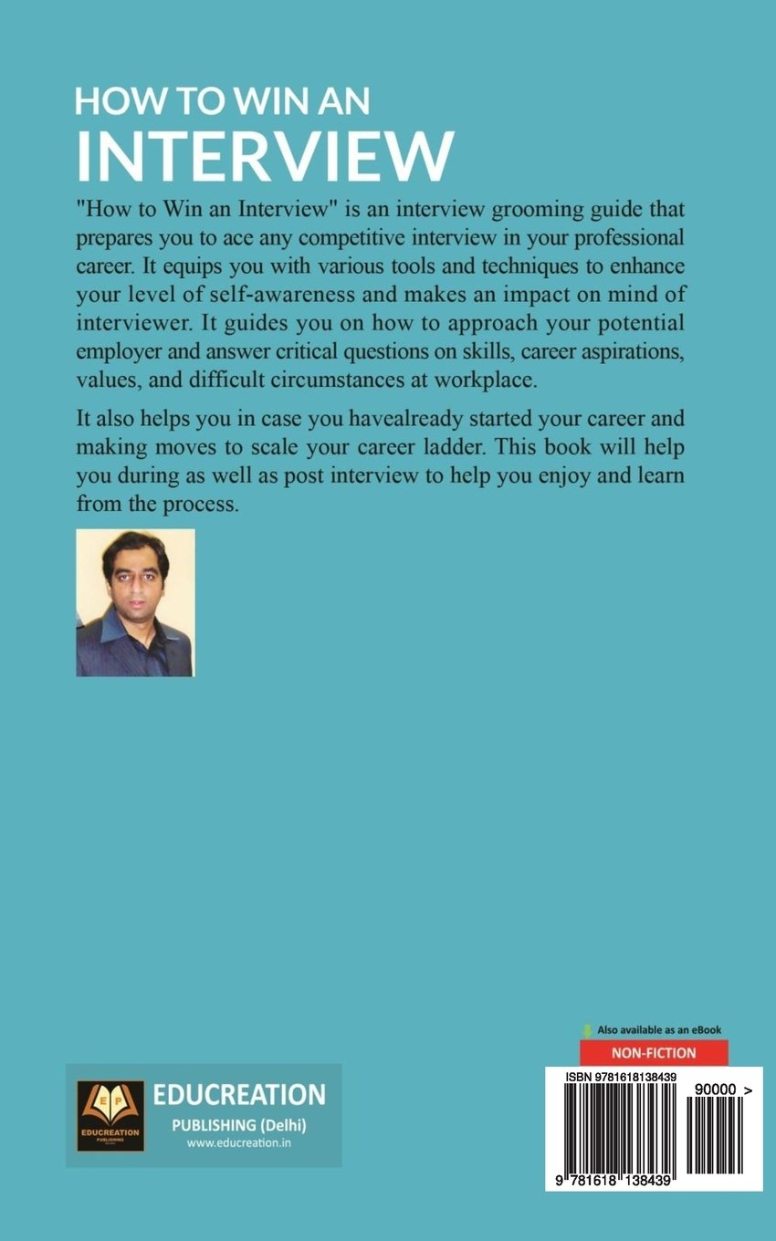 buy how to win an interview an interview grooming guide book online at low prices in india how to win an interview an interview grooming guide reviews - Employer Interview Tips Techniques Guide