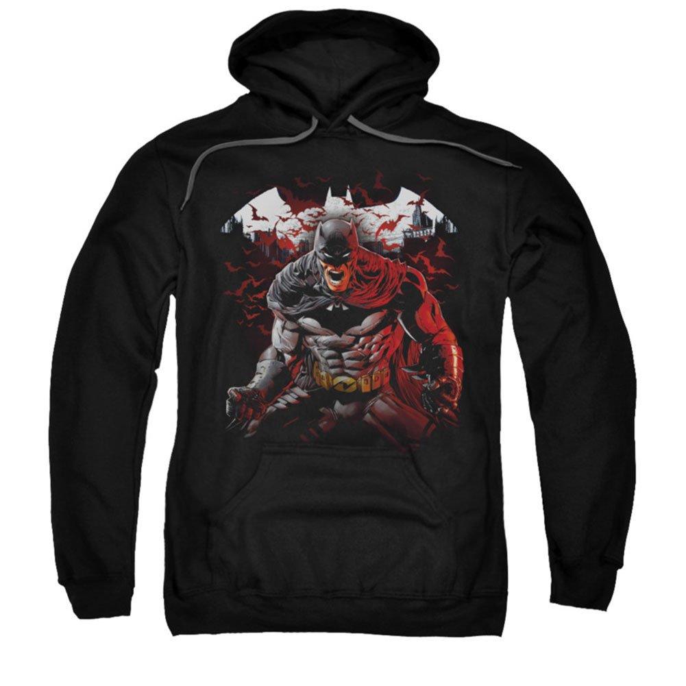 Raging Bat Adult Pullover 5981 Shirts