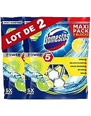 Domestos: -30% sur les blocs WC