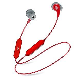 JBL Endurance Run BT Sweat Proof Wireless in-Ear Sport Headphones...