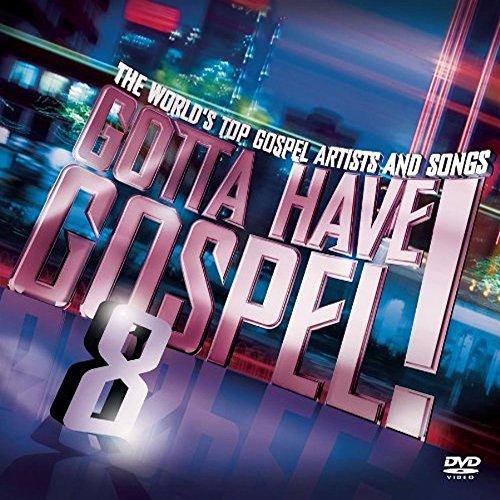 Gotta Have Gospel 8