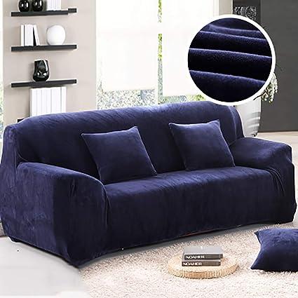 L&VE Stretch Fundas de sofá, Super Suave Telar A Prueba de ...