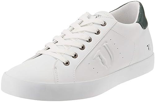 Trussardi Jeans Sneakers Pony Detail 22b3be4f6d9