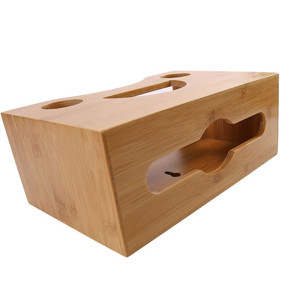 ef9f19b40c9 C-Fold Zfold Tri fold Bamboo Paper Towel Dispenser