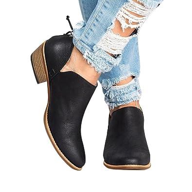 ff50330a65aa8 Familizo 2018 Women Classics Autumn Winter European Ins Style Pointed Toe  Shoes Fashion Ladies