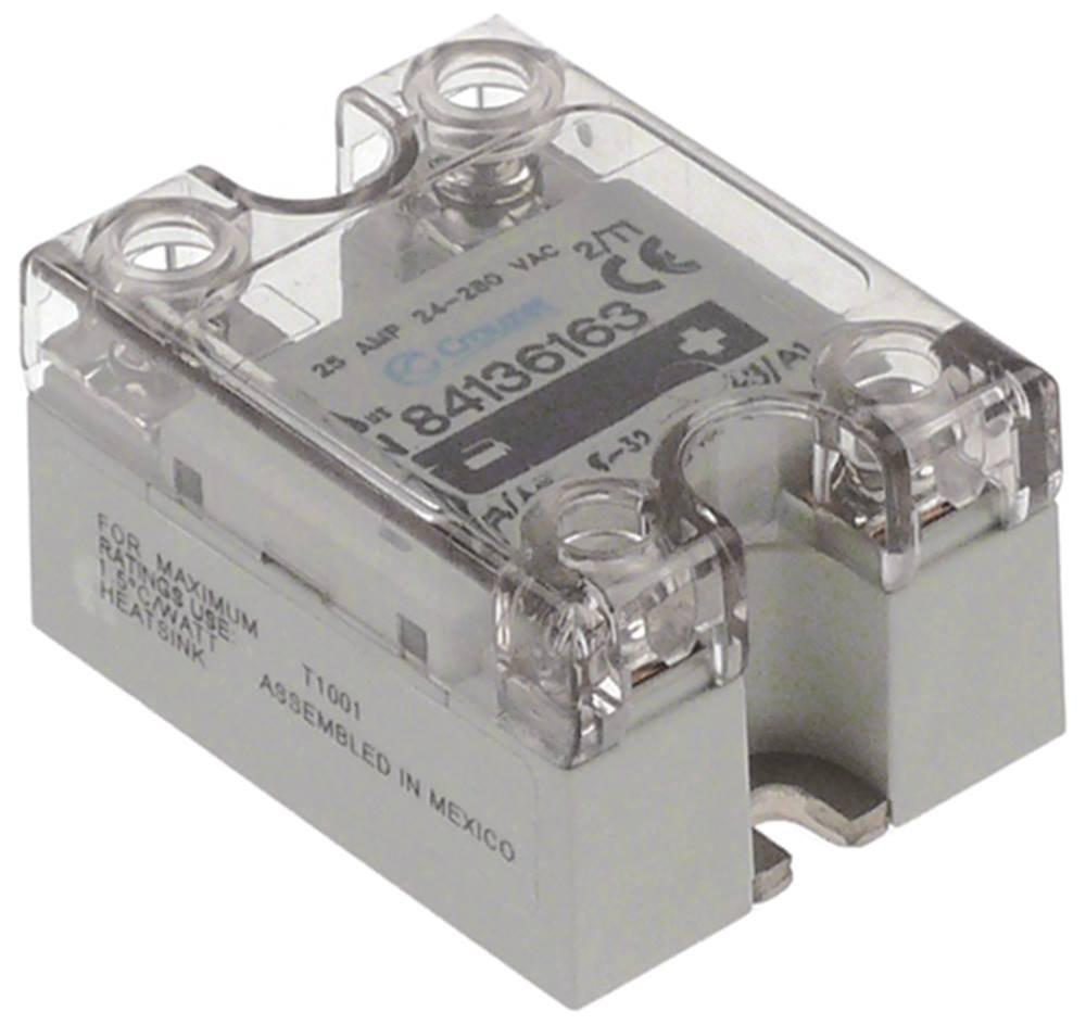 Crouzet GN 84136163 - Semiconductor de potencia para cafetera ...