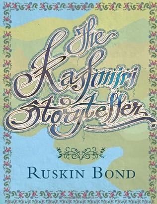 book cover of The Kashmiri Storyteller