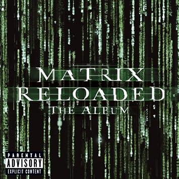 Unknown The Matrix Reloaded 2003 10 20 Amazon Com Music