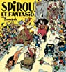 Spirou et Fantasio - VO 01 : Spirou et son tank par Franquin