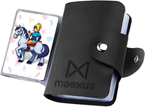 Maexus - Tarjetas NFC para la Leyenda de Zelda Breath of The Wild ...