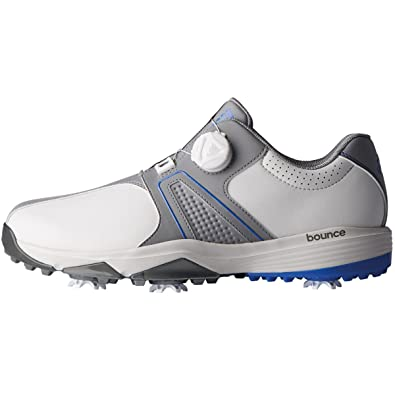 de3c5177ce2c6 adidas Golf Mens 360 Traxtion Boa Golf Shoes