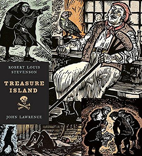 Treasure Island (Walker Illustrated Classics)