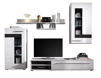 elbectrade Zusammensetzung Wohnzimmer Modern End, Mobile-TV ...