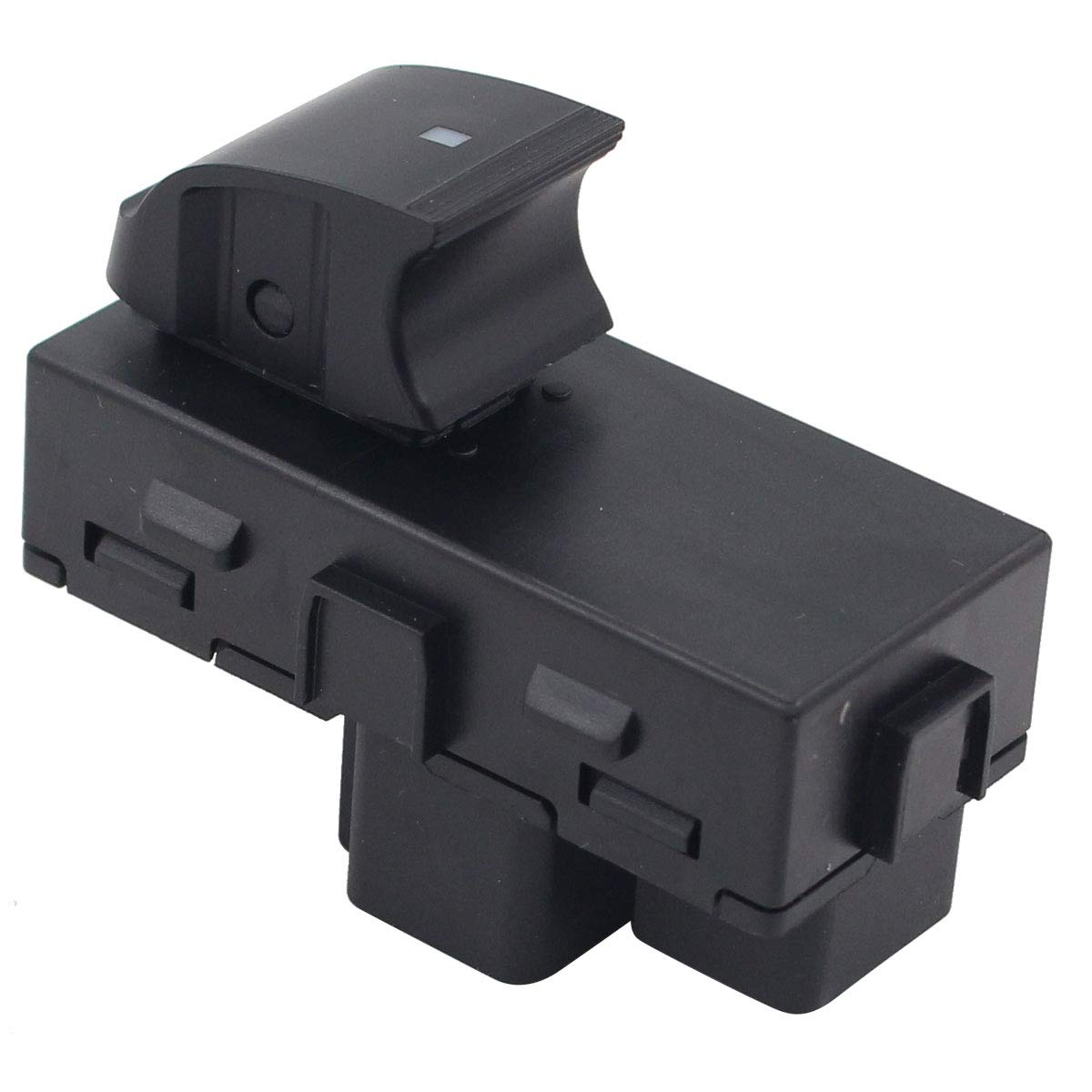 NewYall Pack of 2 Rear Left Driver /& Right Passenger Side Power Door Window Switch