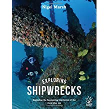 Exploring Shipwrecks: Exploring the fascinating mysteries of the deep blue sea