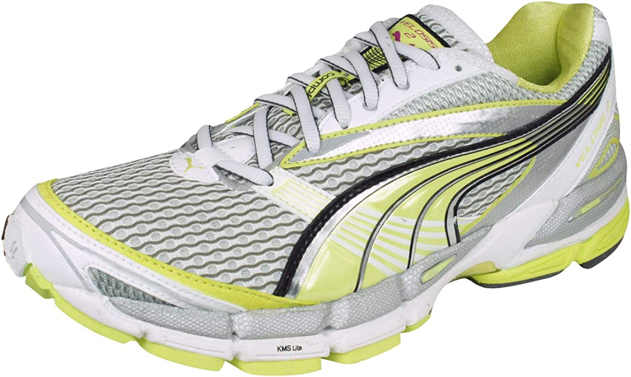 cuenco cada Intentar  PUMA Complete Velosis 2 Womens Running Trainers/Shoes: Amazon.co.uk: Shoes  & Bags