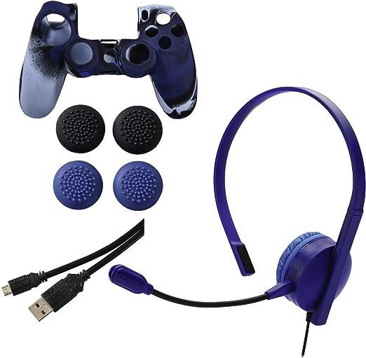 Hama 00115463 accesorio y piza de videoconsola - Accesorios y ...