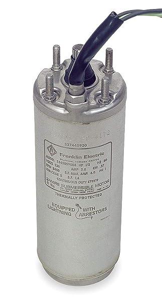 Amazon.com: Franklin Bomba Modelo # 2243019204s: Home ...