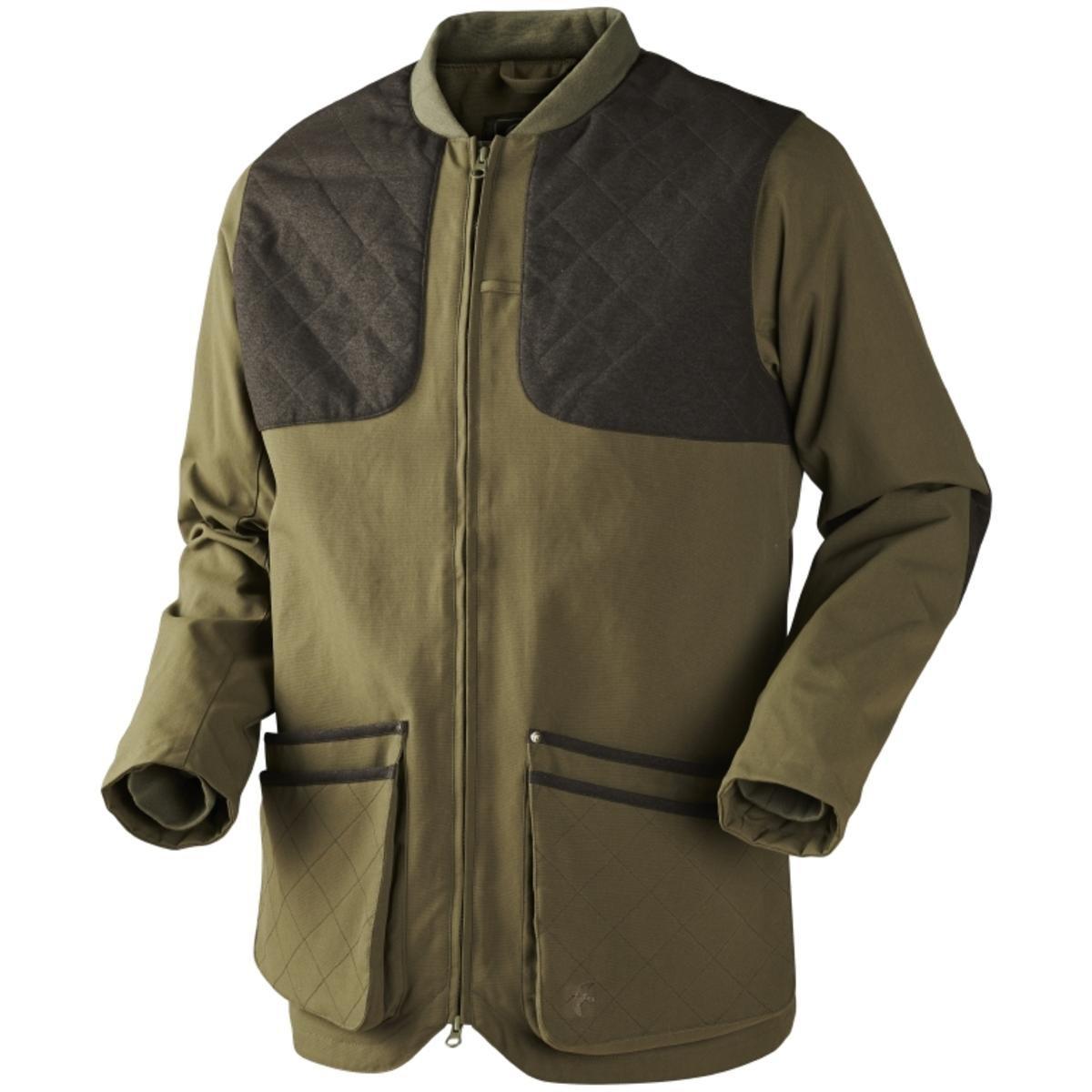 Seeland Winster jacket Duffel green