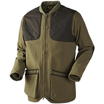 6baa07d60670a Seeland Winster Waterproof Shooting Jacket in Duffel Green (44 ...