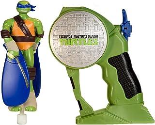 The Bridge Direct Flying Heroes Teenage Mutant Ninja Turtles: Leonardo by The Bridge Direct