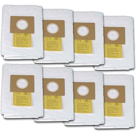 Wunderbag húmedo/seco filtro HEPA bolsas para y estándar ...