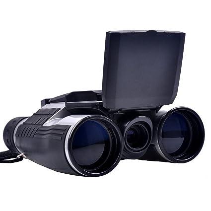 Amazon com : Fitiger 1080P 5MP LCD Camcorder DV Binocular