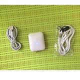 MIFAVOR Mini Air Purifier Personal USB Wearable