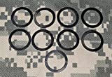 5/8 x 24 Barrel Shim Muzzle Brake Alignment Shim