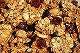 Kensington Classic Crunch Premium Granola, 16oz-Pack of 3