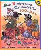 Best Puffin Kindergartens - Miss Bindergarten Celebrates the 100th Day of Kindergarten Review