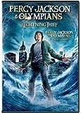 Percy Jackson & The Olympians: The Lightning Thief / Percy Jackson et les Olympiens : Le Voleur de foudre (Bilingual)
