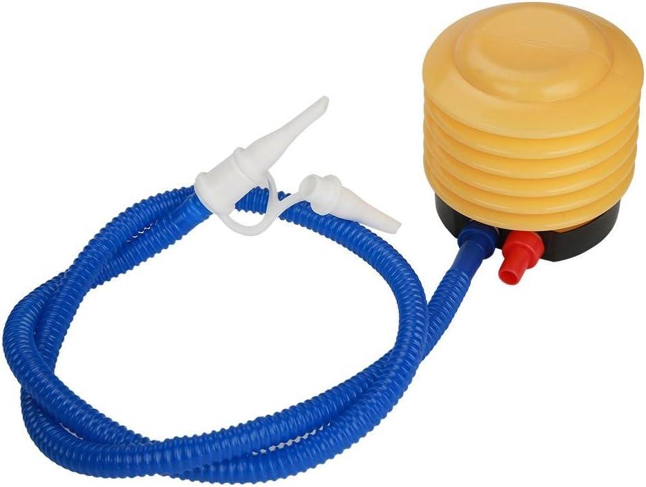 lahomie Sac de Frappe Gonflable /épais avec Pompe /à air pour Adultes et Enfants