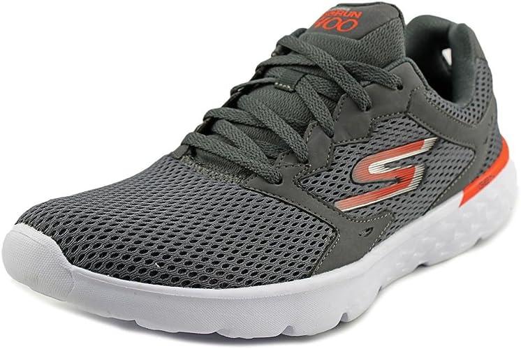 Skechers Go Run 400, Zapatillas de Deporte Hombre: Amazon.es ...