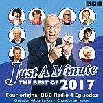 Just a Minute: Best of 2017: Four Original BBC Radio 4 Episodes |  BBC Radio Comedy