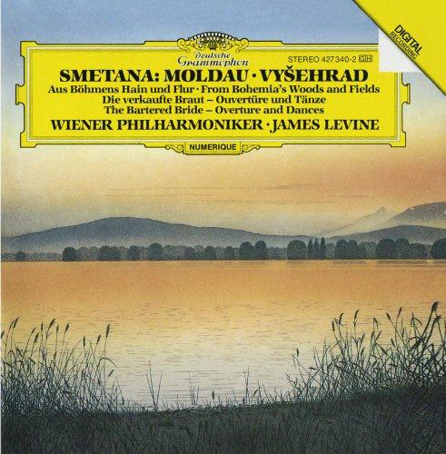 Bride Opera Bartered - Smetana: The Moldau; Overture and Dances from The Bartered Bride