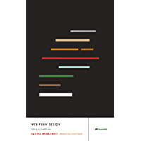 Web Form Design: Filling in the Blanks