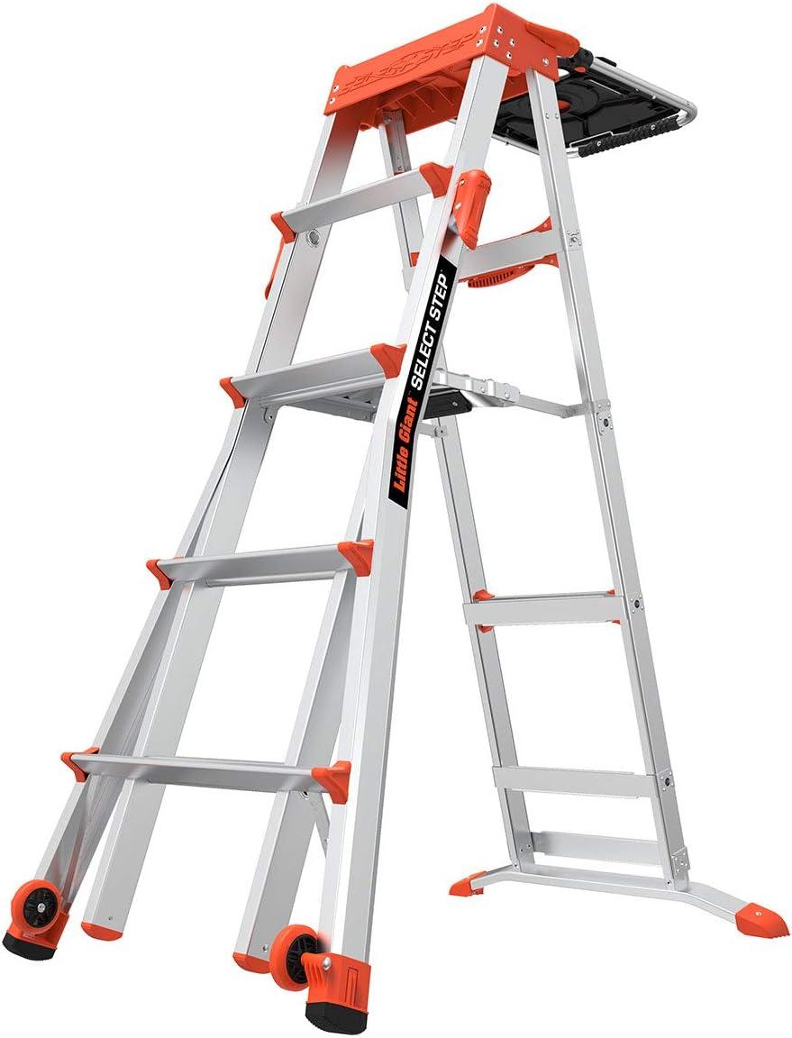 2. Little Giant Select Step Model 5-8