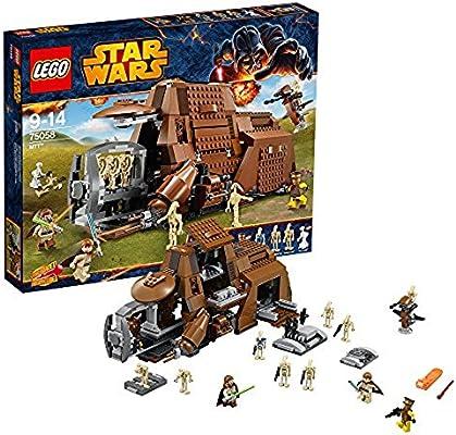Lego Star Wars MTT 75058