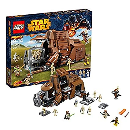 Amazon Lego Star Wars Trade Federation Multi Troop Transport
